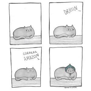 Comic strip funny