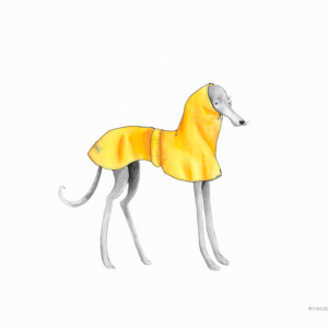 Illustrazione a china realizzata per l'iniziativa Inktober.