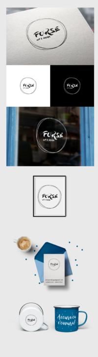 Logo design per Forse art&design